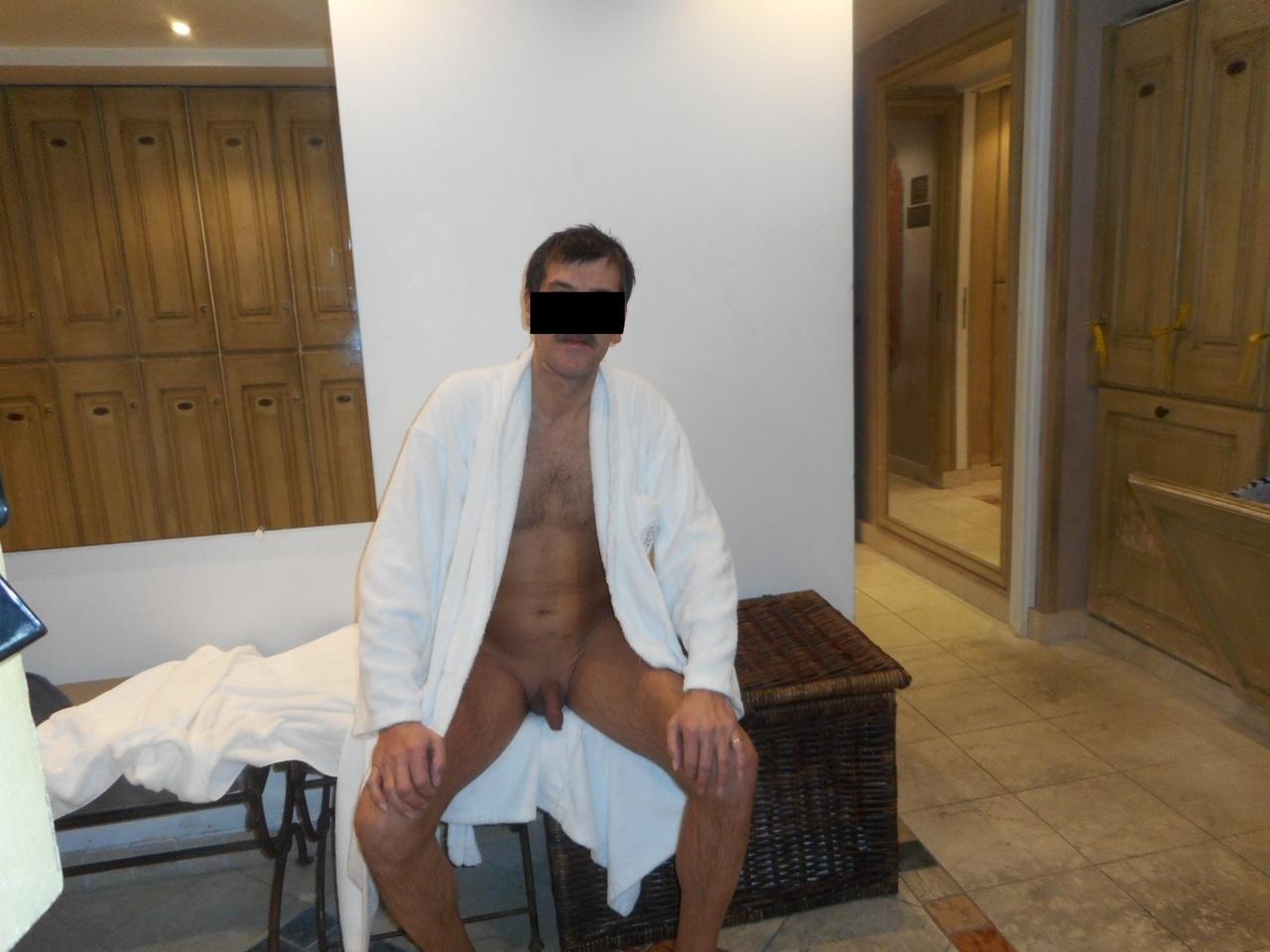 exhib gay sauna gay ile de france
